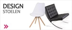 Designmeubelenstyle - Design stoelen